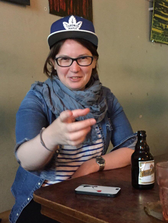 Claire - www.labierebaladeuse.com