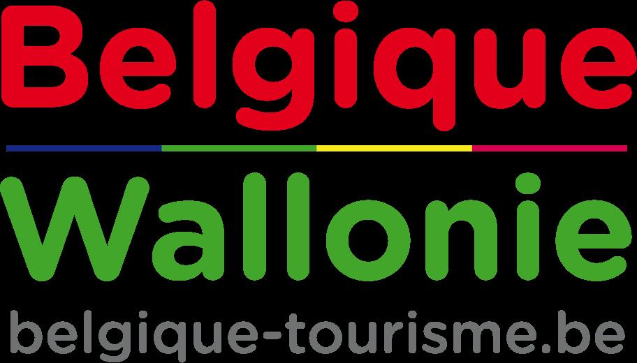 Logo Wallonie Belgique Tourisme - www.labierebaladeuse.com