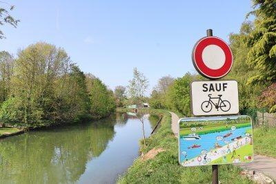 Vélo-route de Vallée de la Somme