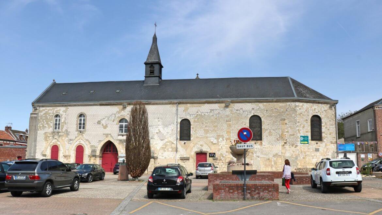Corbie - Somme